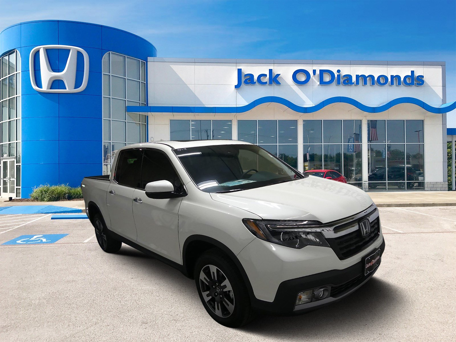 New 2019 Honda Ridgeline Rtl E Crew Cab Pickup In Tyler 19hr14 Fuel Filter Location