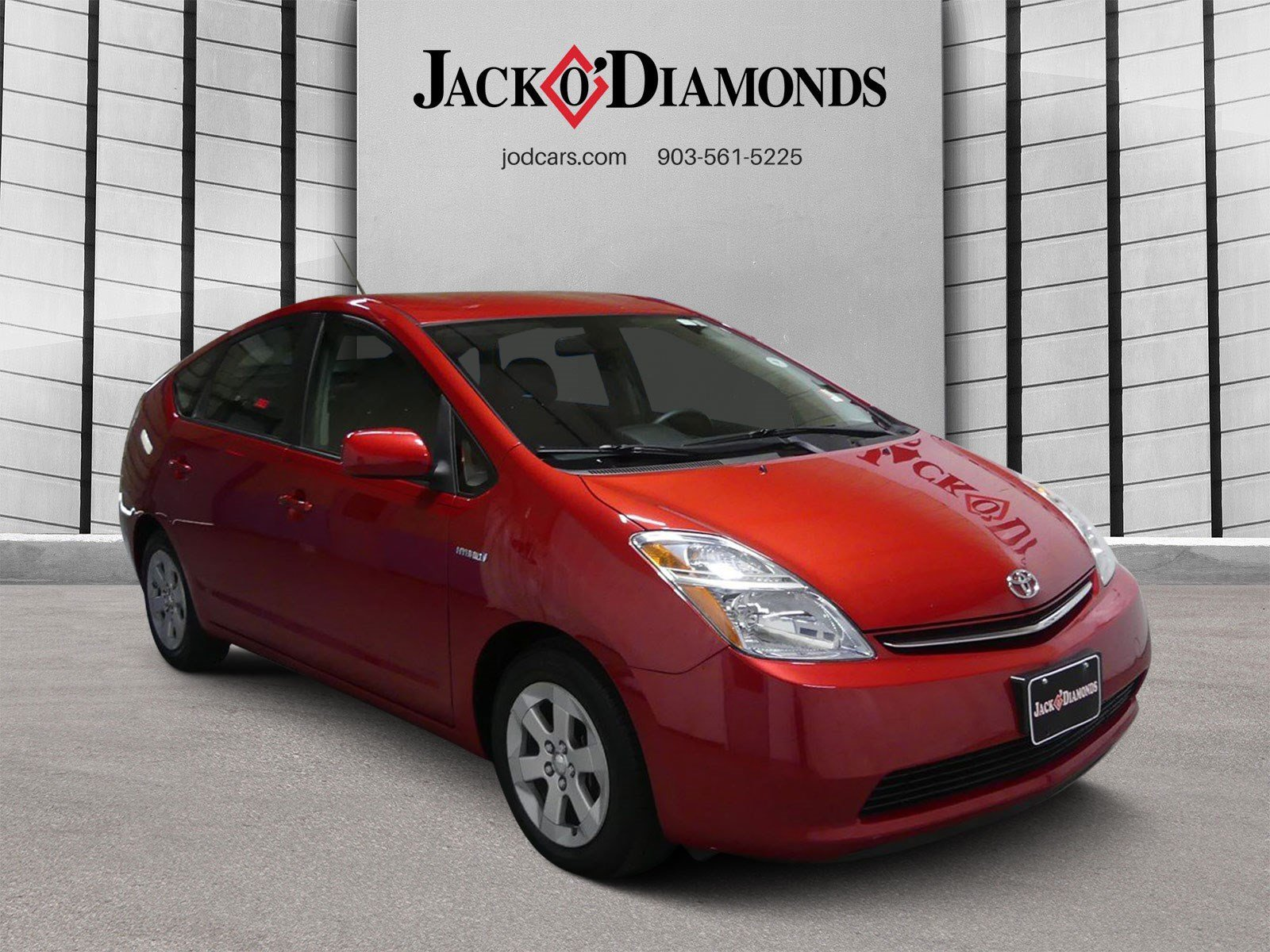 Pre-Owned 2009 Toyota Prius Touring