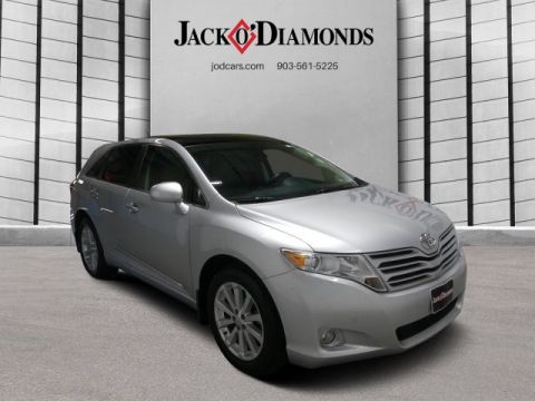 Pre-Owned 2010 Toyota Venza